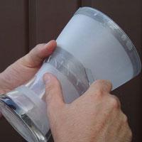 Sandblasting Films - Doro Tape - Doro Tape (UK) Ltd