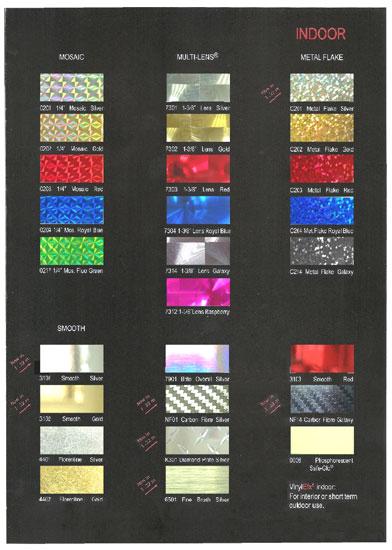 Vinyl Efx Decorative Range Doro Tape Uk Ltd