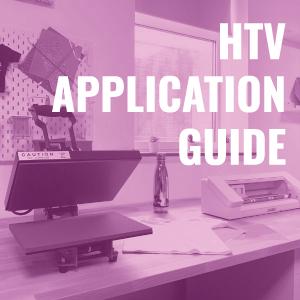 HTV Application Guide