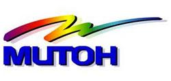 Mutoh Logo