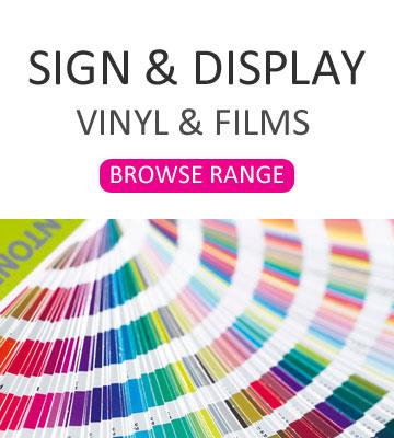 Dorotape - Sign Making Vinyl & Digital Print Media Supplies
