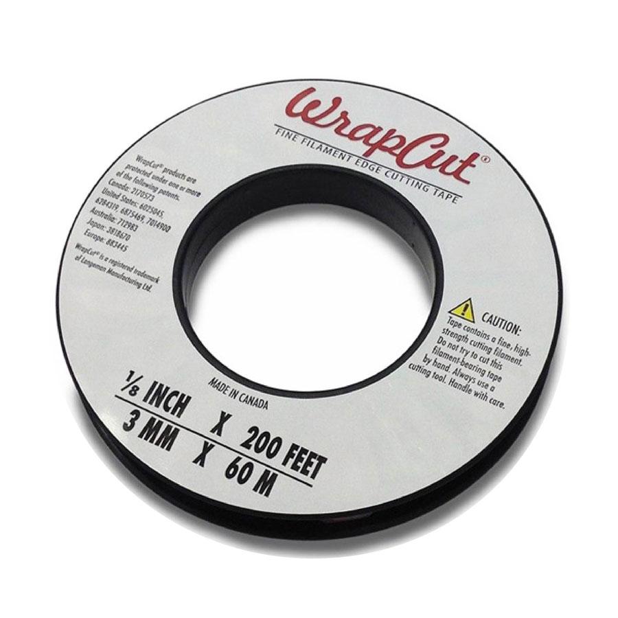 Wrap Cut Doro Tape